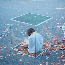cube, 2014, Lambda print