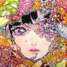 巽 千沙都/Chisato Tatsumi《ゼリークラッシュ/jelly crush》